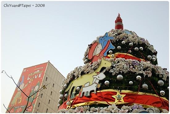 2008台北聖誕節3