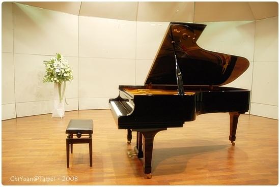 敢夢。奔。鋼琴獨奏會