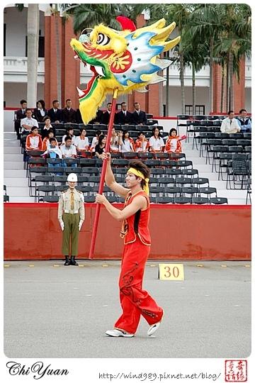 2008國慶預演(遊行)