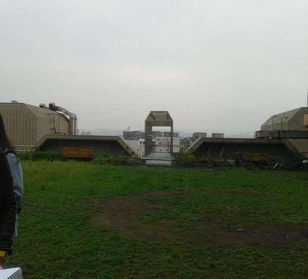 第一廣場空中花園