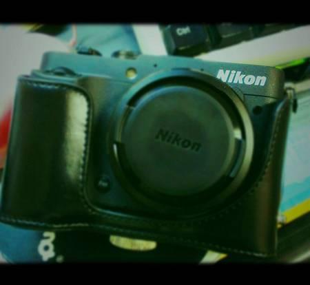 新相機 YA