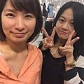 2015.11.15上台北後第一次見面