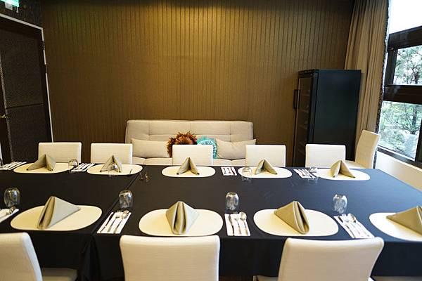 哥法諾用餐區