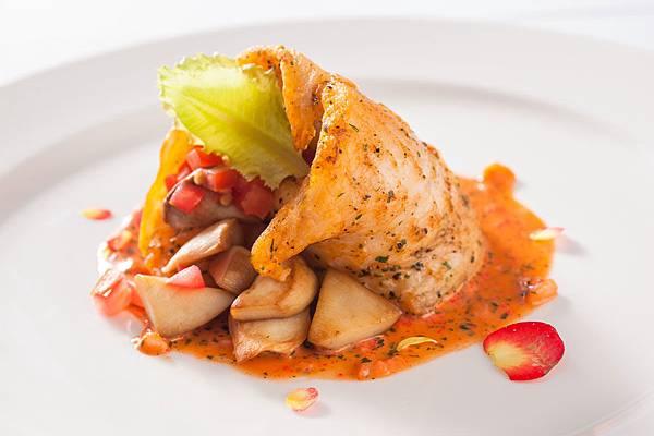 哥法諾牛排西餐廳主餐7