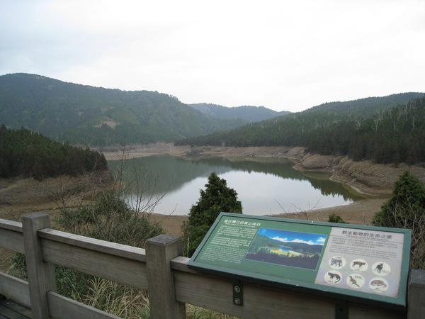 195可惜天氣不好,湖面反射的天空都灰灰的.jpg