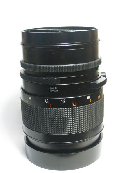 150mm/f4 CF鏡~看到沒德國製