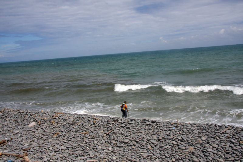 海岸線43