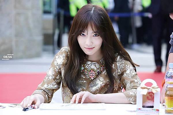 Tae變態笑
