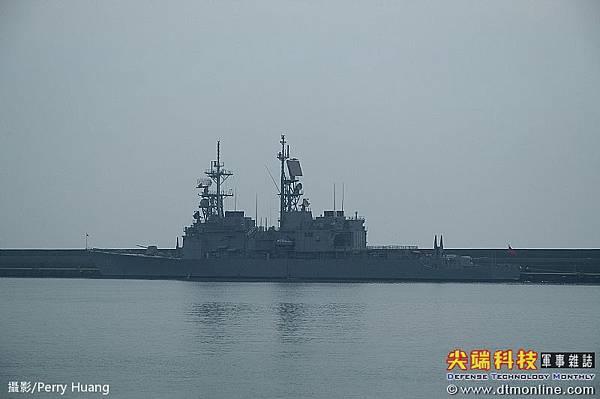 基隆級飛彈驅逐艦_美國紀德級飛彈驅逐艦_基隆號DDG-1801