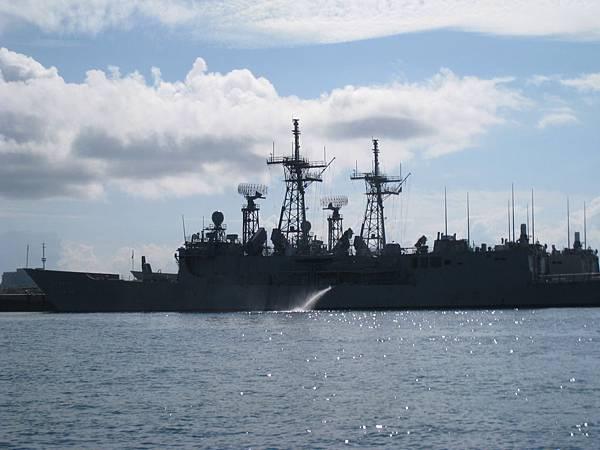 成功級軍艦照片 012