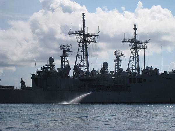 成功級軍艦照片 014