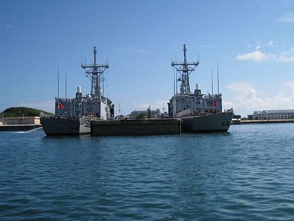 成功級軍艦照片 018