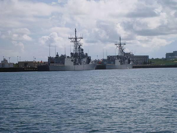 成功級軍艦照片 021