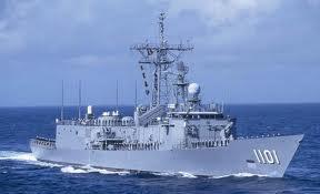 成功級首艦成功號(PFG-1101)_1