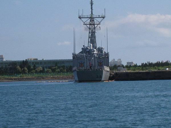 成功級軍艦照片 025
