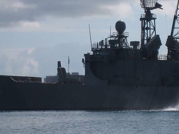 成功級軍艦照片 013