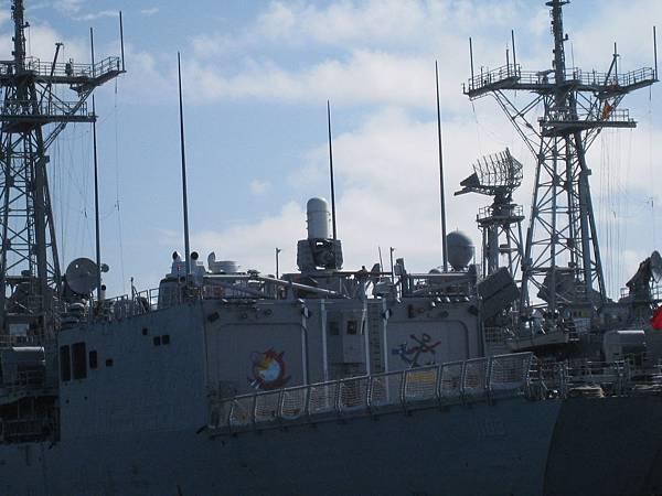 成功級軍艦照片 017