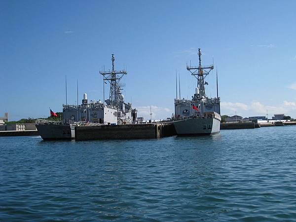 成功級軍艦照片 019