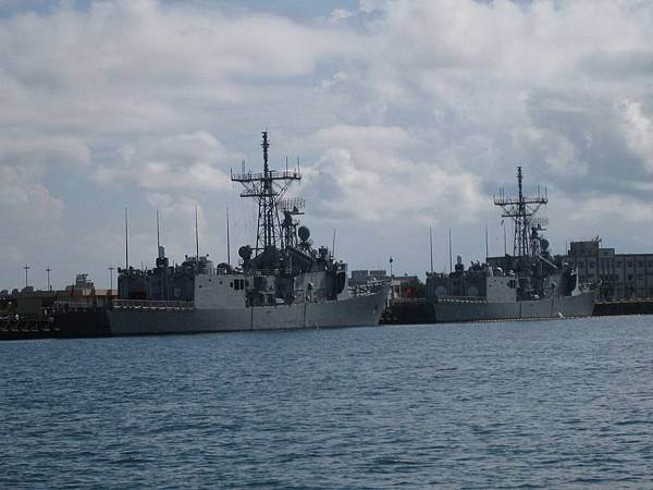 成功級軍艦照片 022