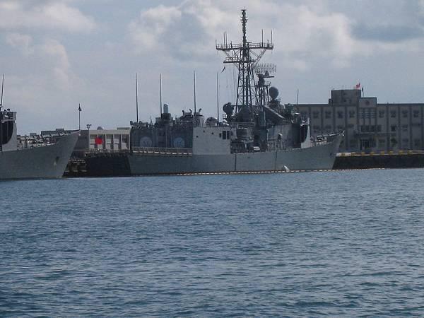 成功級軍艦照片 023