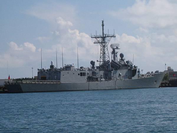 成功級軍艦照片 024