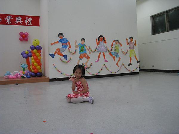 舞蹈動作中