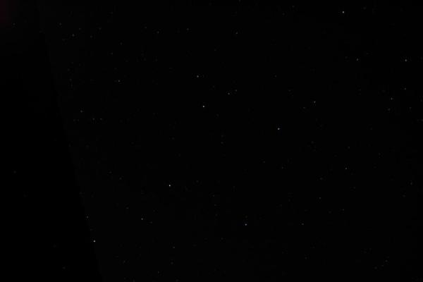 夜空實在美到不行…第一次拍夜空~將就點吧XD飛馬座