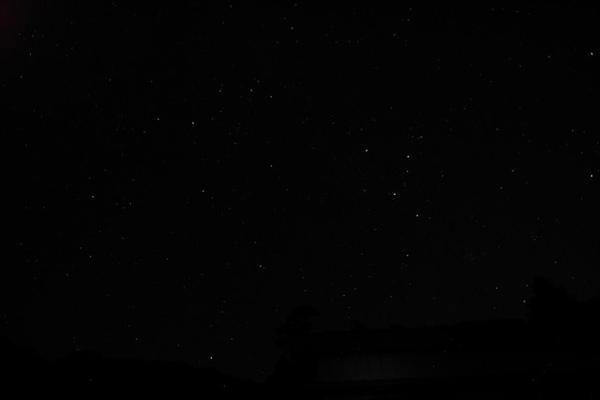 仙王仙后北極星