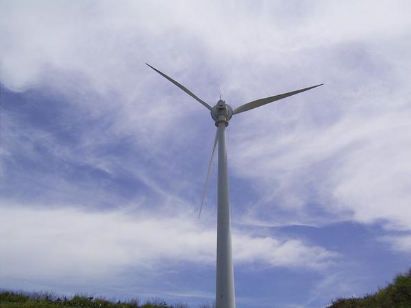 一出馬公馬上驅車前往西嶼~中屯風車