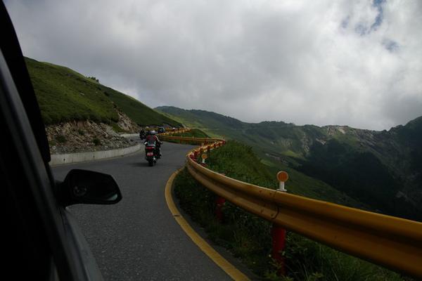 台灣最美的公路~台十四甲線