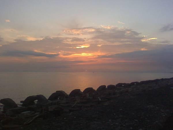 夕陽-06