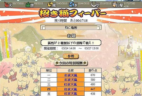0-信喵之野望 - 貓場招財貓02