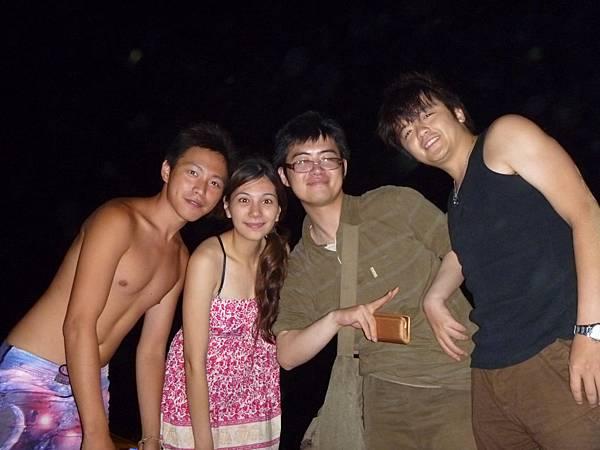 20110709 - 海阳音樂祭 - 12 - 蔡公DB肉