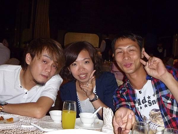 20120911 - MMW - 08 - 好久不見地阿亮