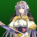 0 - 信喵之野望 - 人物 - 千姫 03 - 戰國蘭斯
