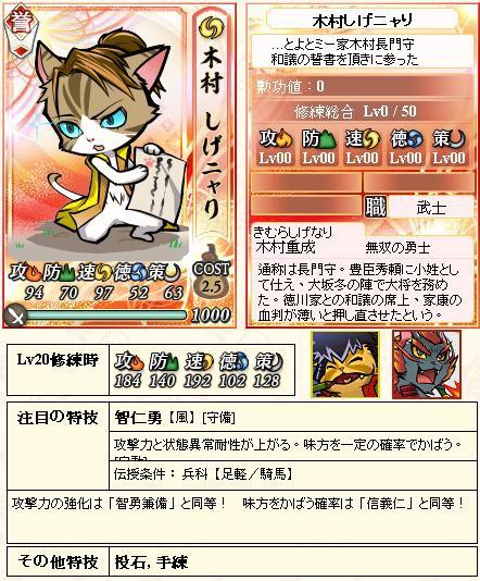 0 - 信喵之野望 - 貓戰記 -大坂貓之陣 00.JPG