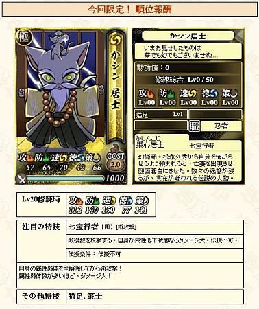 0 - 信喵之野望 - 貓戰記 - 影の群像 02.JPG