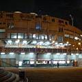 天母棒球場(夜)