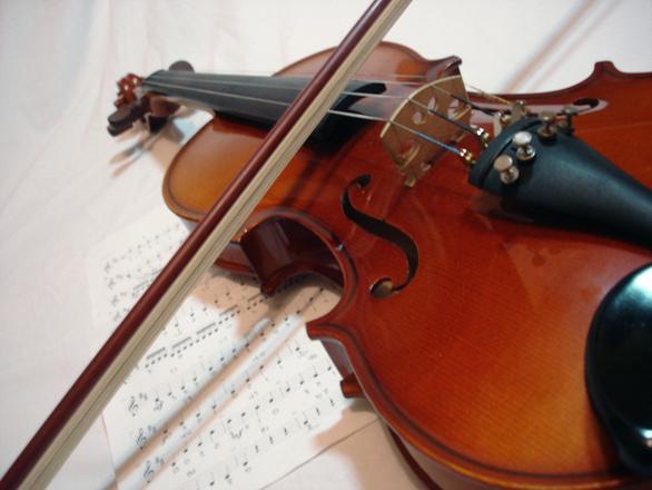 violin-1424683