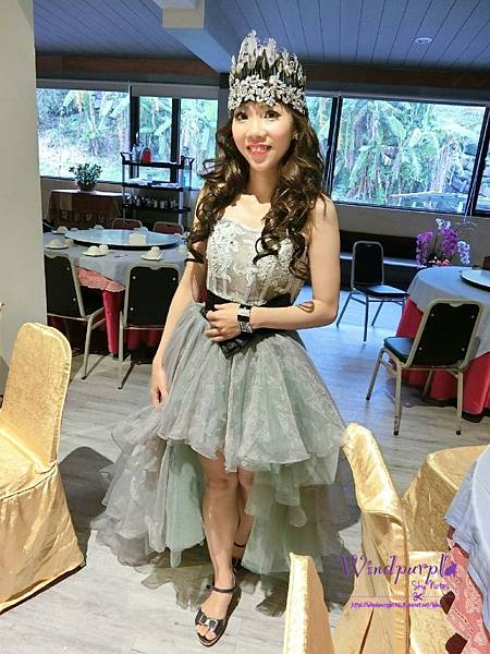 婚紗造型2