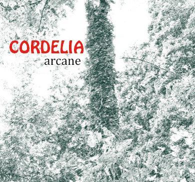 arcane M3新作『CORDELIA』