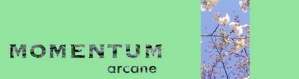 M3-35 【ARCANE】MOMENTUM