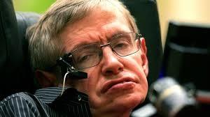 「Stephen Hawking」的圖片搜尋結果