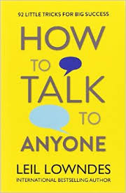 「How To Talk To Anyone」的圖片搜尋結果