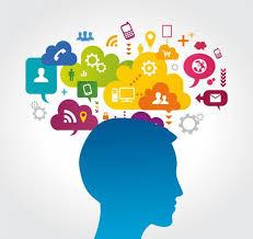 「大腦思考」的圖片搜尋結果