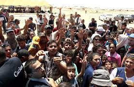 「敘利亞難民」的圖片搜尋結果