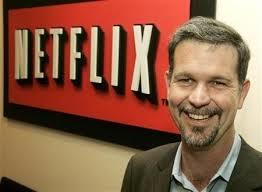 「Reed Hastings」的圖片搜尋結果