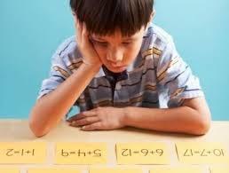 「數學焦慮症」的圖片搜尋結果