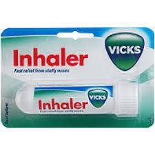 「vicks inhaler」的圖片搜尋結果