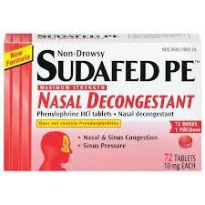 「Sudafed」的圖片搜尋結果